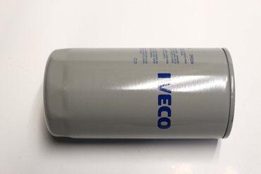 Kraftstofffilter Iveco-Motor  96150167, Storti Dobermann EVO SWHS160 – Bild 1