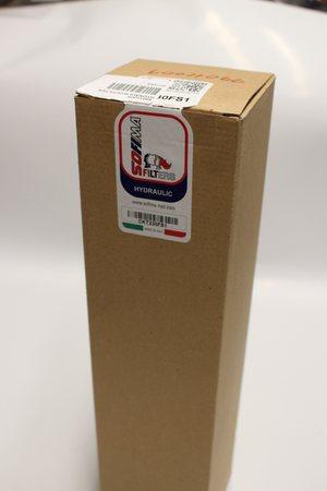 Hydraulikölfilter  99011009, Storti Dobermann EVO, SW160 – Bild 4