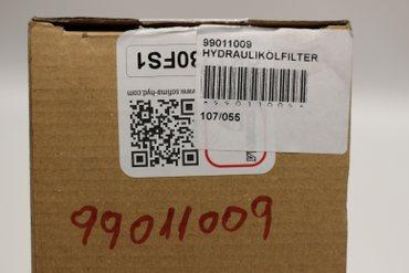 Hydraulikölfilter  99011009, Storti Dobermann EVO, SW160 – Bild 5
