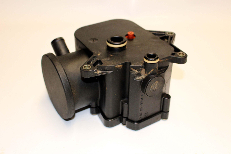 Motorentlüfter  4892871 Storti