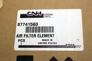 Luftfilter primär (Luftansaugsystem)  87741560, Magnum 225-335 / MX 215 – Bild 3