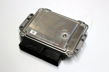Elektronikbox (ECU)  2854971, Maxxum 110-140 / Puma 115-225 / Steyr 6165-6225 – Bild 2