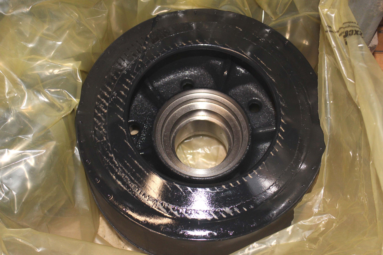 Laufrolle 340mm (Raupenlaufwerk)  48065298 CNH Industrial