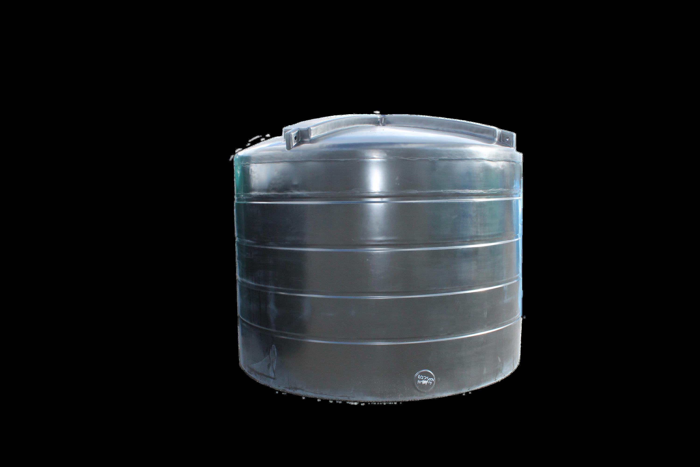 Wassertank V-Eco 8.000 Liter AQ8000V Wasserfass
