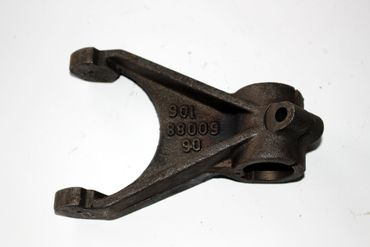 Gabel  Nr. 06 60088 106, DDR-Technik – Bild 1