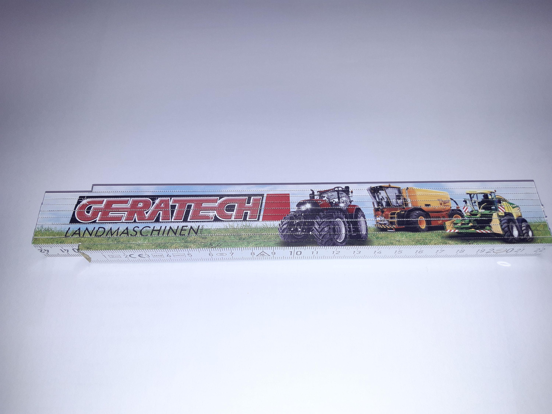 Zollstock GERATECH Landmaschinen GmbH GERATECH