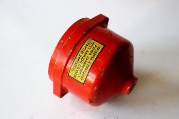 Filtergehäuse - Belarus MTS – Bild 1