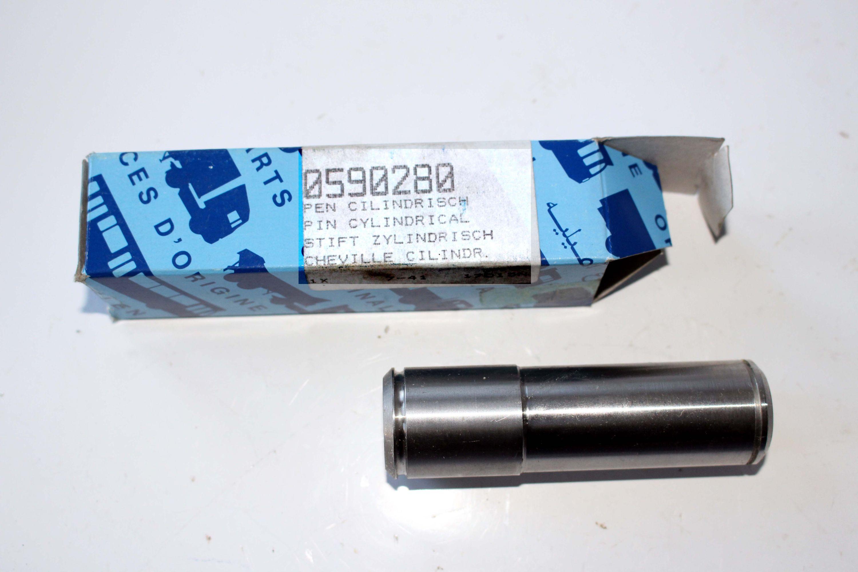 0590280 Stift zylindrisch DAF DAF