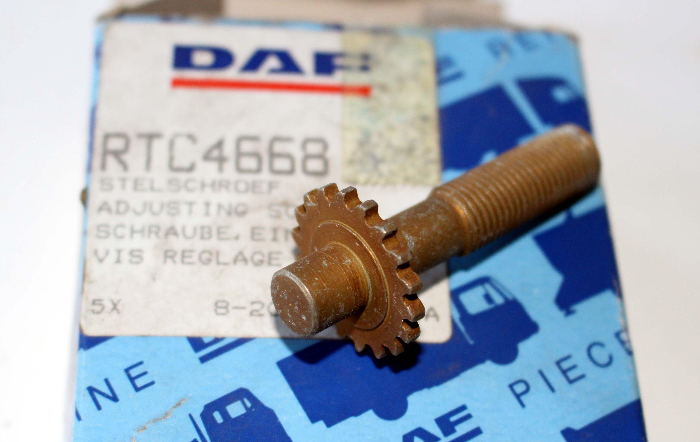 RTC4668 Einstellschraube DAF DAF