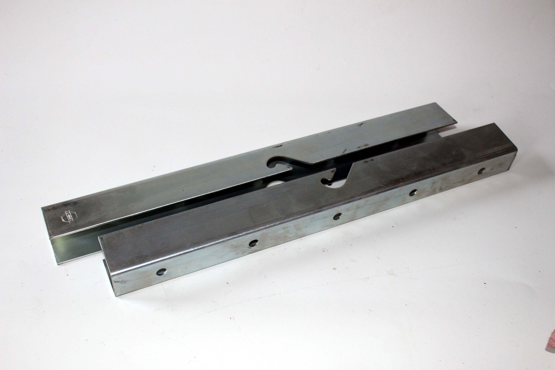 seitlicher Unterfahrschutz Nutzfahrzeuge - Anbauteil 1