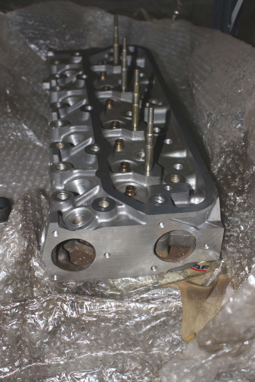 Zylinderkopf DAF400 LDV  1229443  DAF