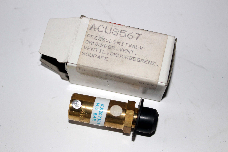 Druckbegrenzungsventil DAF  ACU8567  DAF