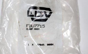 Klemmstück Spurstange    FBU7715, DAF 400  – Bild 2