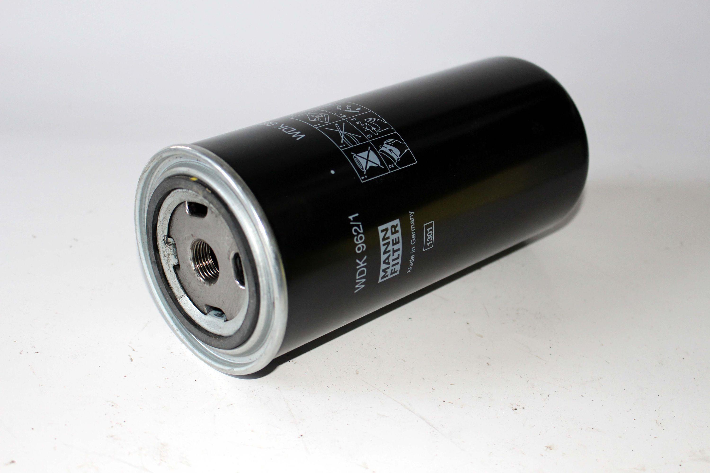 Kraftstofffilter MANN WDK962/1