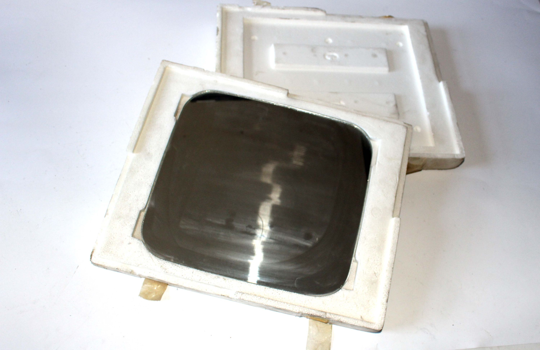 FBU6048 Spiegelglas DAF
