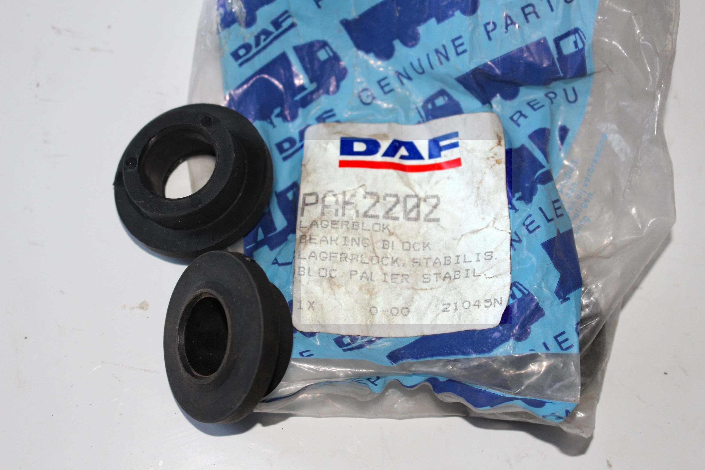 PAK2202 Lagerblock / Stabilisator DAF LF45 DAF