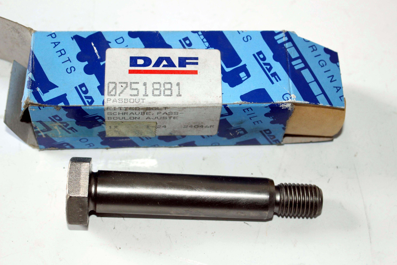 0751881 Passschraube M18x1,5 DAF DAF