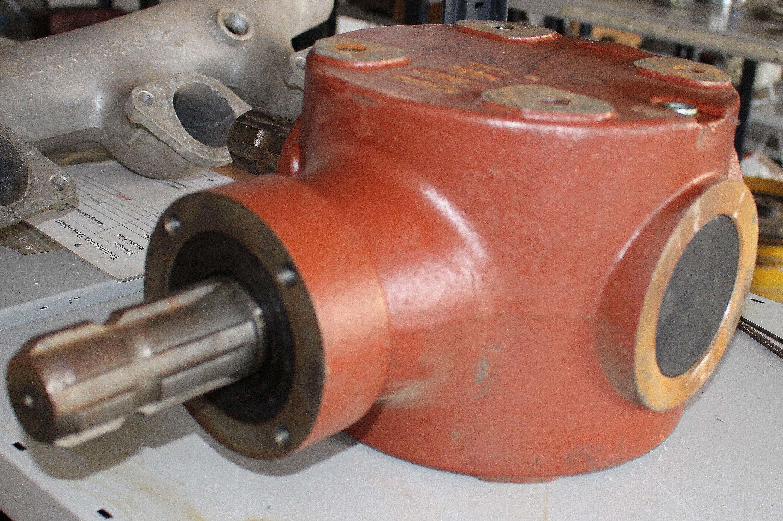 S2100074028 Winkelgetriebe S2100 Bondioli