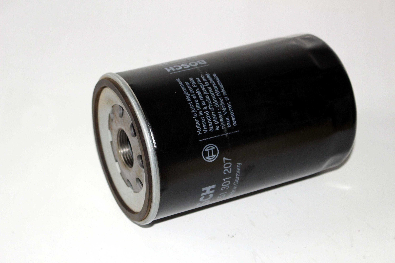 0451301207 BOSCH Ölfilter