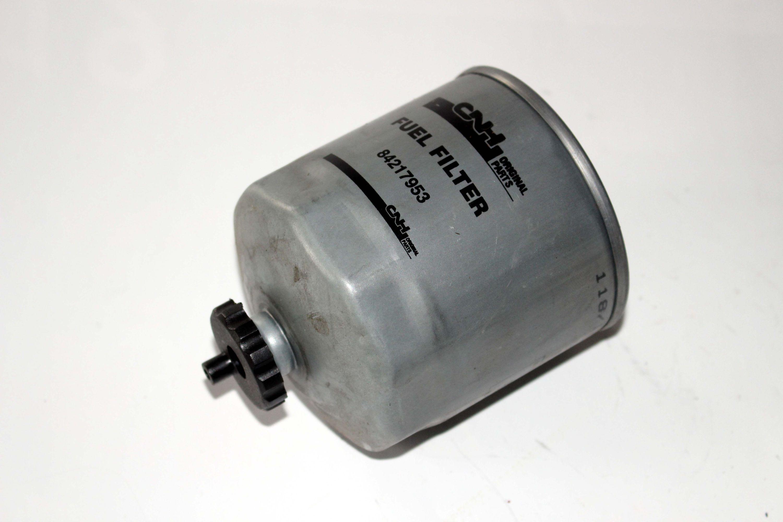 84217953 CNH Kraftstofffilter