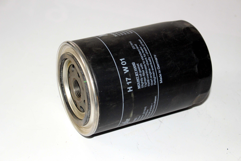 H17W01 HENGST Ölfilter