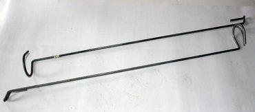 GFZXXX940097 Strichabstandshalter verzinkt 600mm - FLIEGL Gülleverteiler