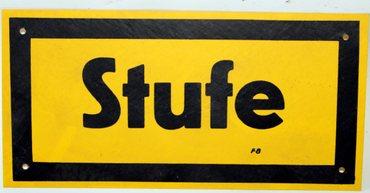 Diverse Schilder / Hinweisschilder (siehe Fotos) – Bild 5