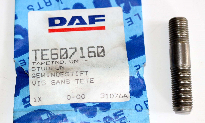 TE607160 Gewindestift DAF DAF