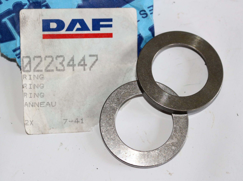 0223447 Ring DAF