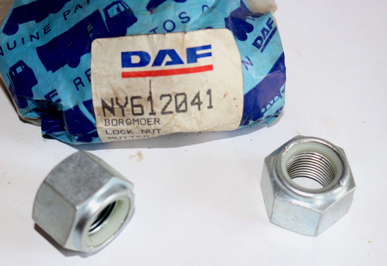 NY612041 Sicherungsmutter DAF 400 DAF