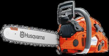 Husqvarna Kettensäge 555