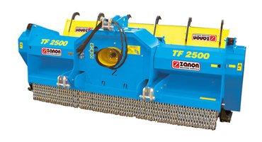 Forstmulcher TN/DT Special  2100