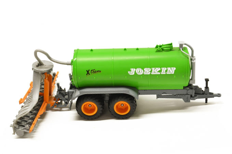Güllefass X-Trem - 1zu32 Siku