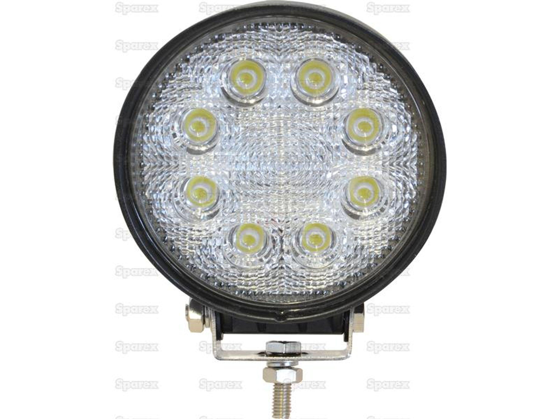 LED Arbeitsscheinwerfer, Interference: Klasse 3, 1600 Lumen S.129485 Sparex