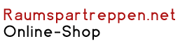 Raumspartreppen Online Shop
