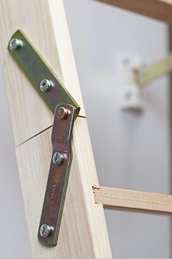 Dolle Dachbodentreppe Click Fix  – Bild 6