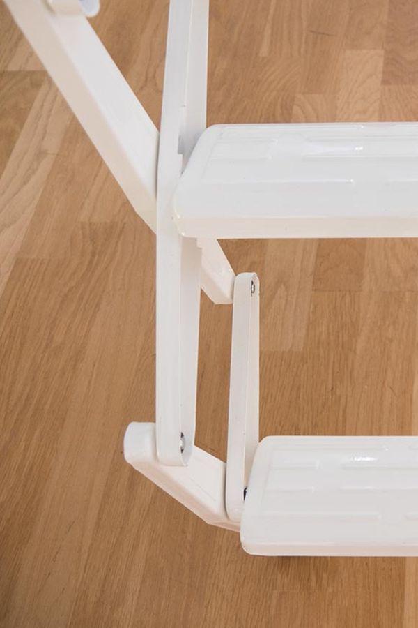 Dolle Dachbodentreppe Elektro Top – Bild 4