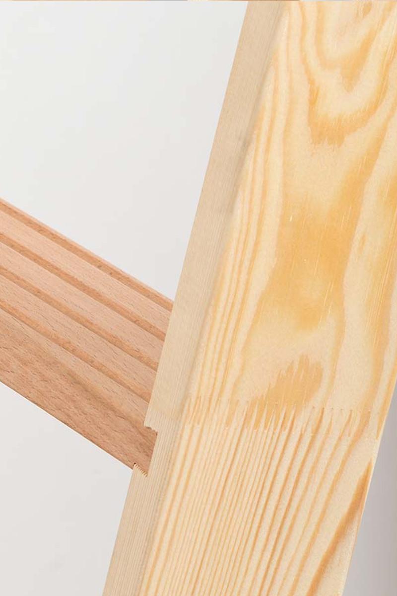 Dolle Dachbodentreppe ClickFix 2-Teilig – Bild 5