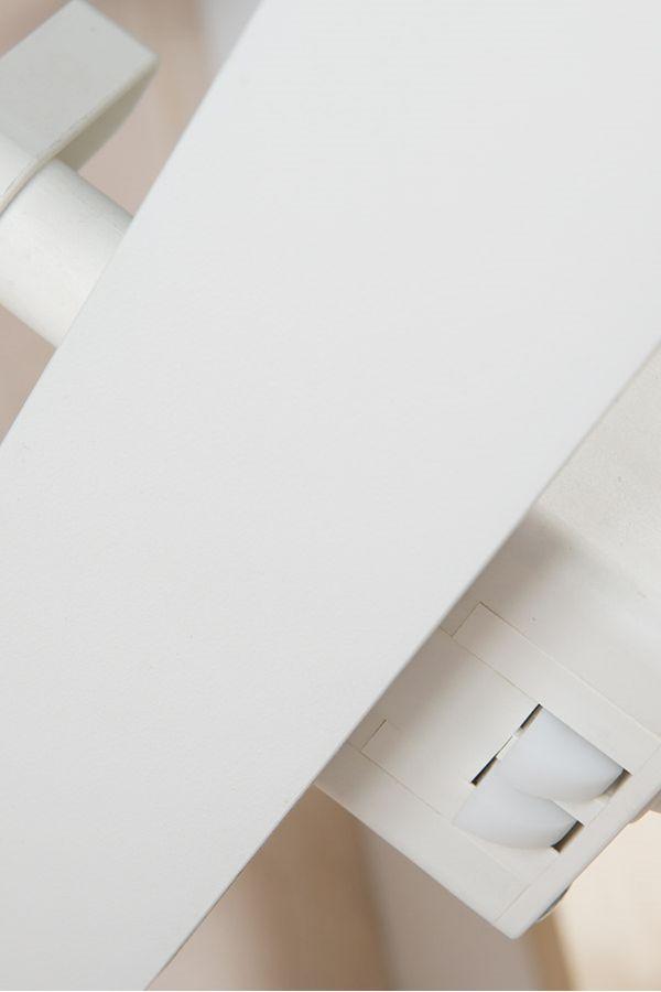 Kniestocktür Dolle mit Wärmeschutz 100 x 70 – Bild 5