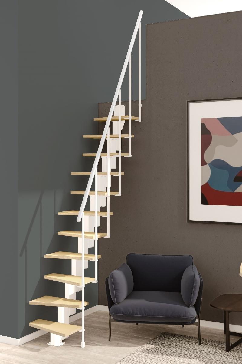 Mittelholmtreppe Misterstep SMALL – Bild 2