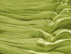 Gardine 150 cm x 300 cm (BxH) hellgrün