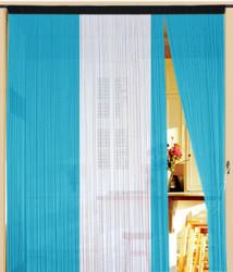 Dieser Fadenvorhang von der Marke Kaikoon der Grösse 090 cm x 240 cm in Argentinien ist super geeignet für Ihr Zuhause