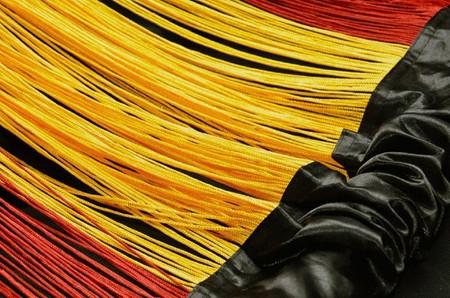 Fadenvorhang Spanien 90 cm x 240 cm