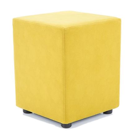 Sitzwürfel gelb exclusiv von Kaikoon