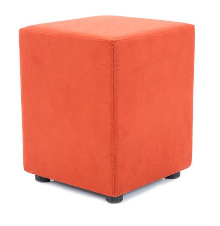 Sitzwürfel orange exclusiv von Kaikoon