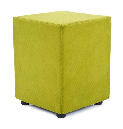 Sitzwürfel grün exclusiv von Kaikoon