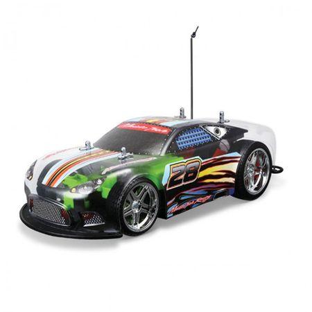 Maisto RC Auto Express Lane ferngesteuert Auto Rennwagen Rennauto Spielzeug Rennen Race
