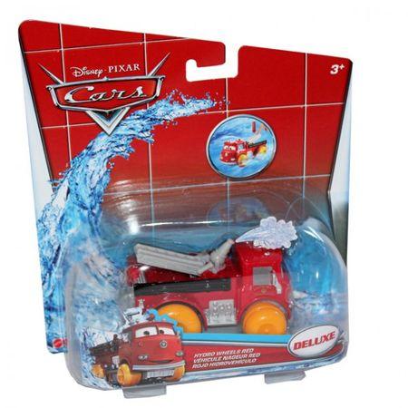 Mattel BGF06 sortiert Disney Cars Deluxe Hydro Fahrzeuge Wasser Spielzeug Kinder – Bild 2
