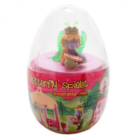 Filly Butterfly Sammel Pferde Pferdchen Osterei Spielset Spielzeug Mädchen Figuren – Bild 4