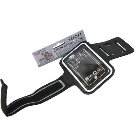 Sport Oberarmtasche Armband Tasche für Smartphone Jogging Fitness Radfahren